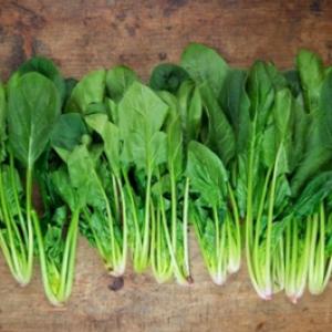 Недооцененные свойства шпината